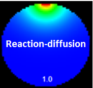 Reaction-diffusion